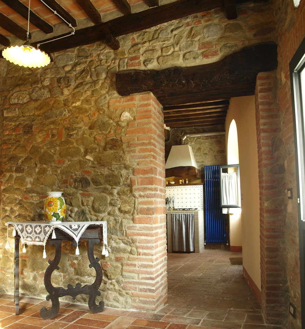 Holiday Apartment In The Countryside Of Siena Holiday