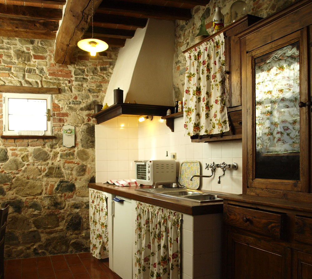 Villa Siena Apartments: Holiday Apartment In The Countryside Of Siena Holiday